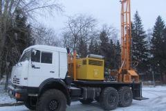 УРБ 2А-2 ЗБТ на базе КАМАЗа